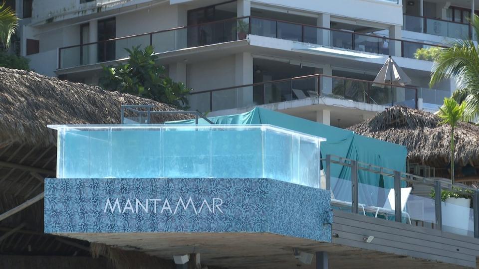 Mantamar Puerto Vallarta