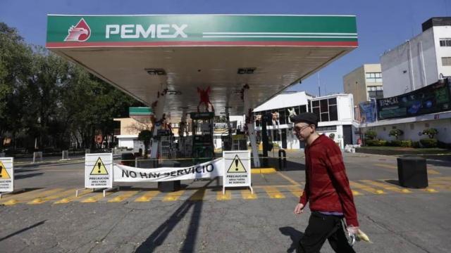 Cierre masivo de gasolineras por no cumplir con la Norma Oficial Mexicana