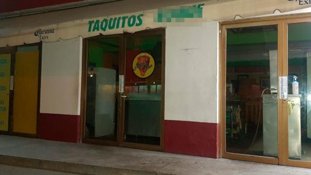 Clausuran 2 comercios en Vallarta por no respetar botón de emergencia