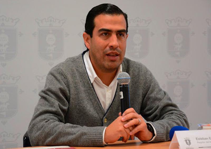 Esteban Estrada