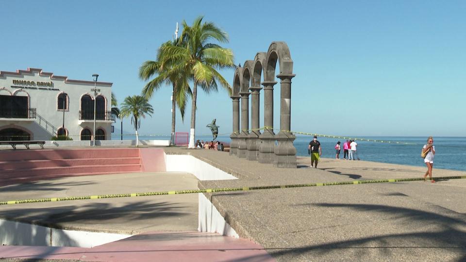 Arcos del Malecón
