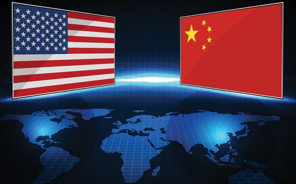 China contra Estados Unidos