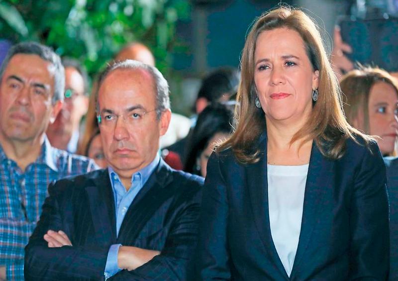 Calderón, Zavala