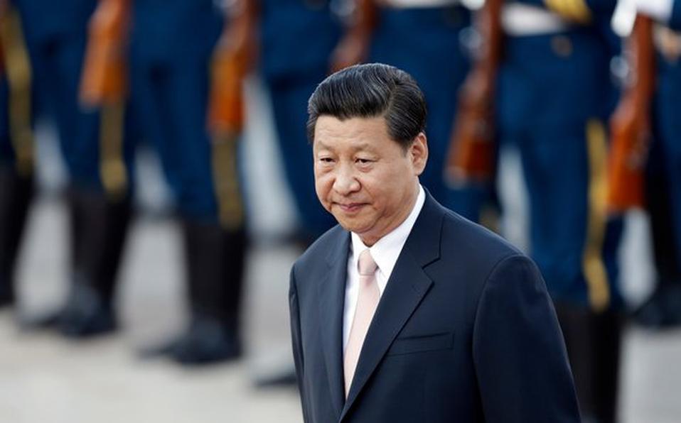 Presidente de China, Xi Jinping