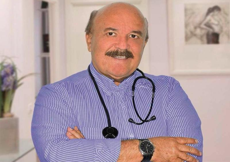 Heriberto Sánchez