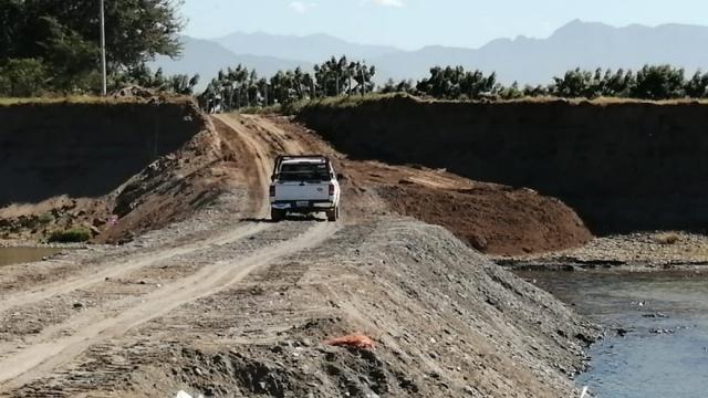 Paso del Guayabo