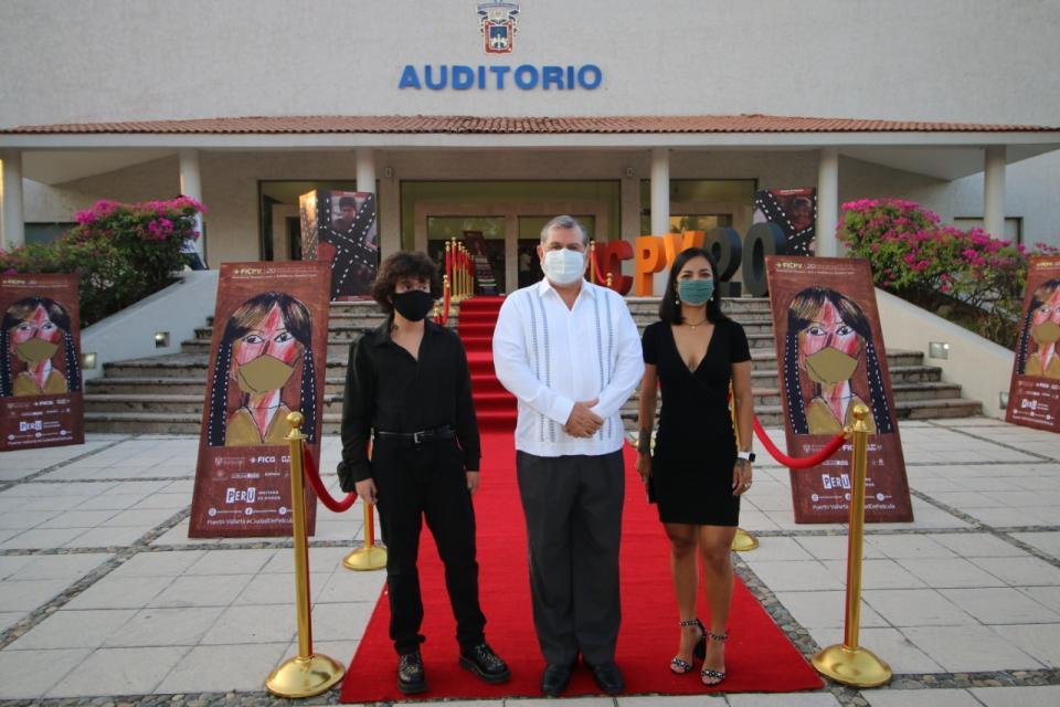 Festival de Cine en Puerto Vallarta