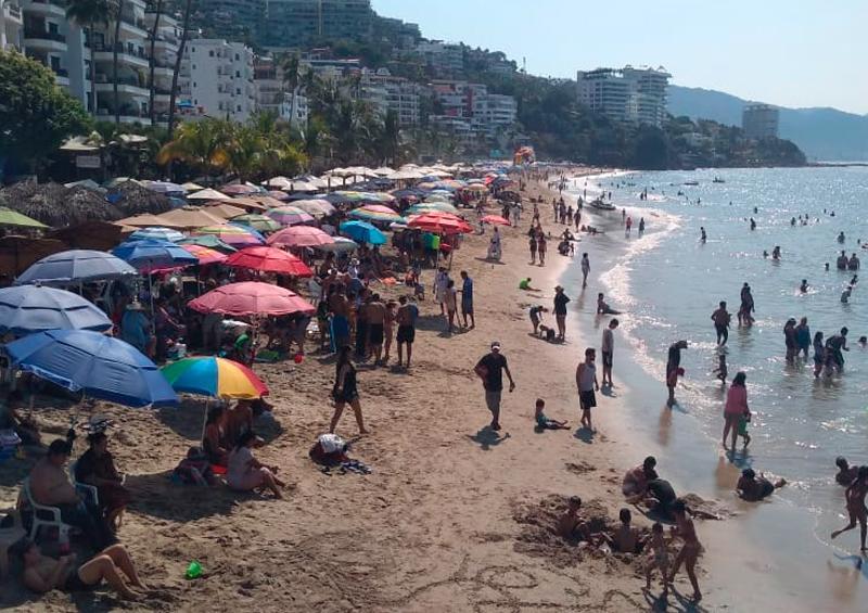 Playas Vallarta