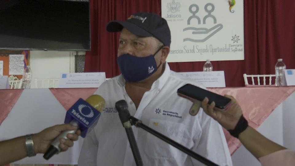 José Antonio Pérez Juárez