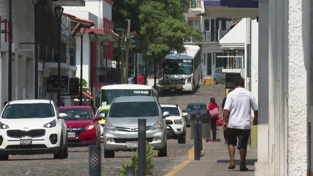Centro Puerto Vallarta