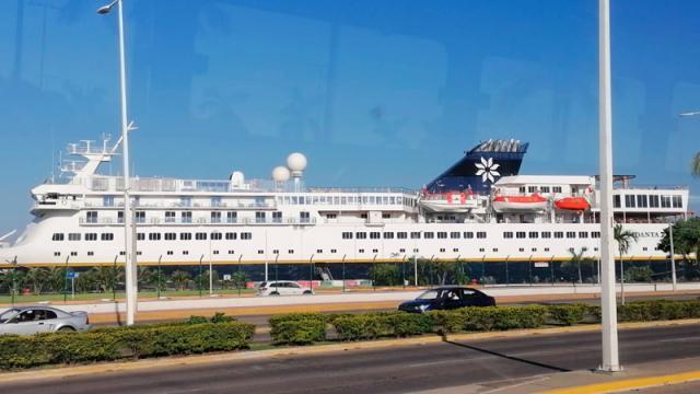 crucero Vidanta Elegant