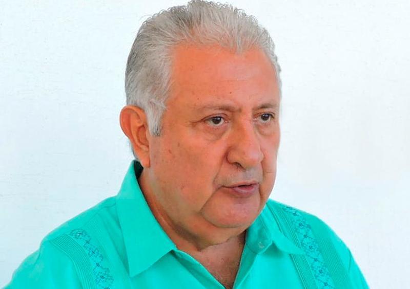 Jorge Villanueva Hernández