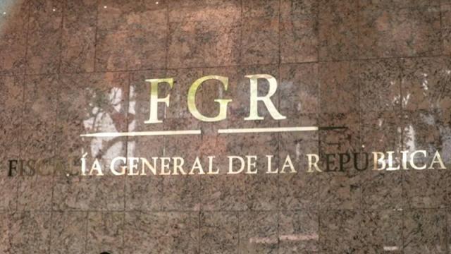 FGR-CORRUPCIÓN