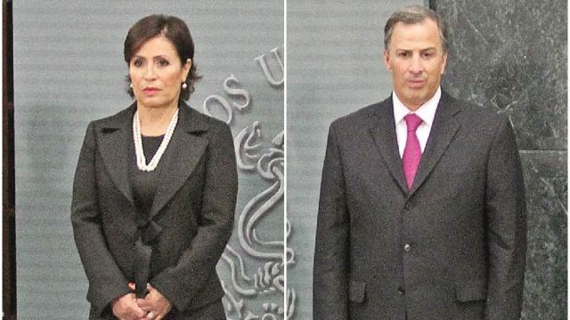 Rosario Robles y Meade