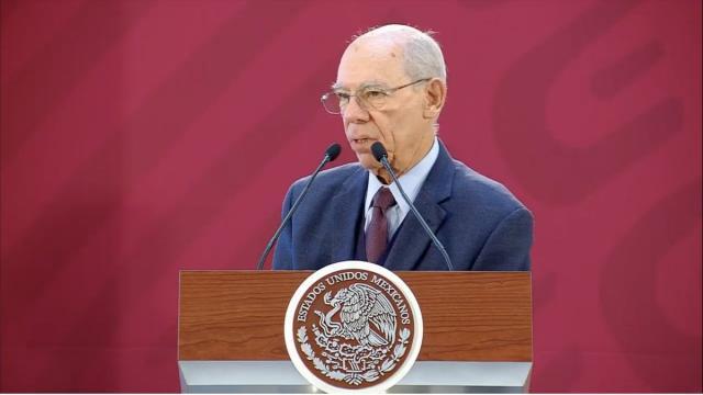 Subsecretaría de Transporte encabezada por Carlos Morán