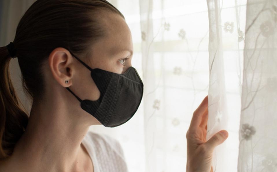 Salud Mental por pandemia de covid-19