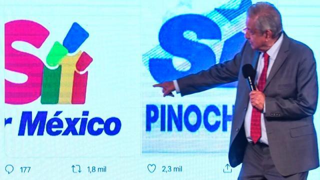 AMLO-SÍ POR MÉXICO