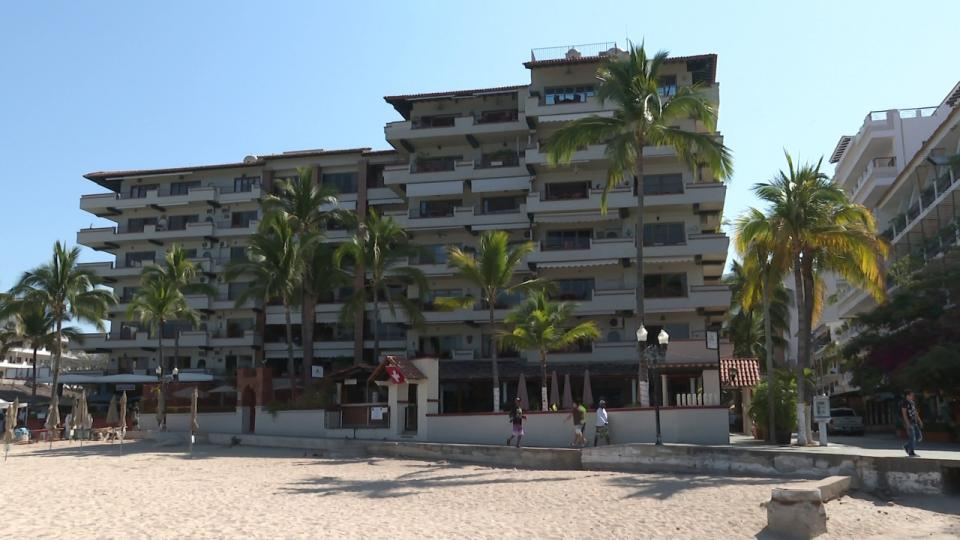 Asociación de Hoteles y Moteles de Puerto Vallarta