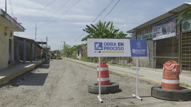 Obras de Ayuntamiento