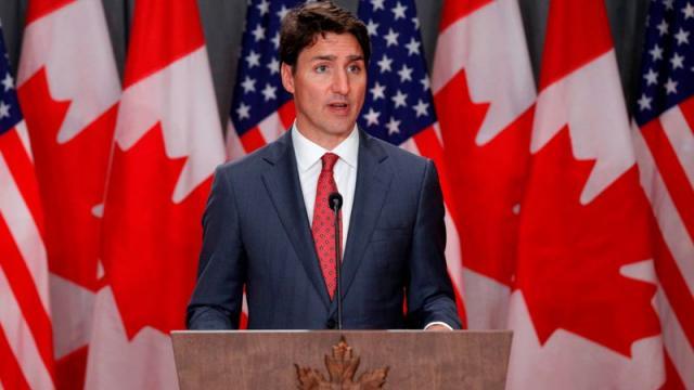 Primer ministro de Canadá