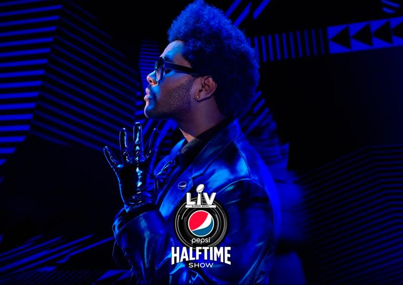 Abrir el documento en una nueva ventanaX The Weeknd