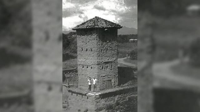 El Fortín en  Ixtapa