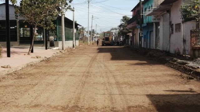 Calle 12 de Octubre