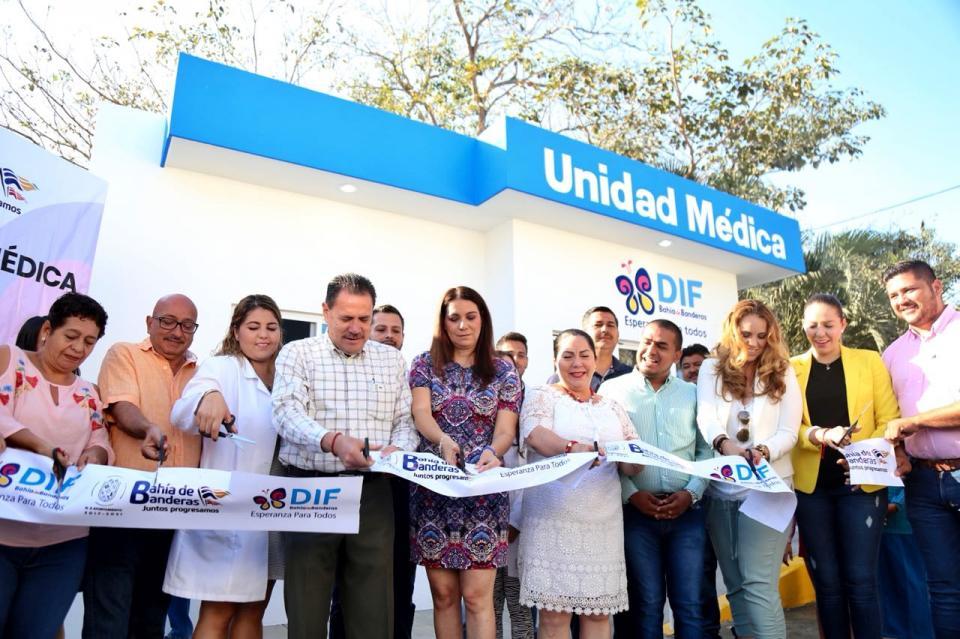Unidad Médica Familiar de Bahía de Banderas