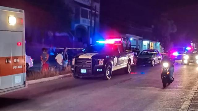 Muere atropellado sobre la carretera 200 en Bucerías