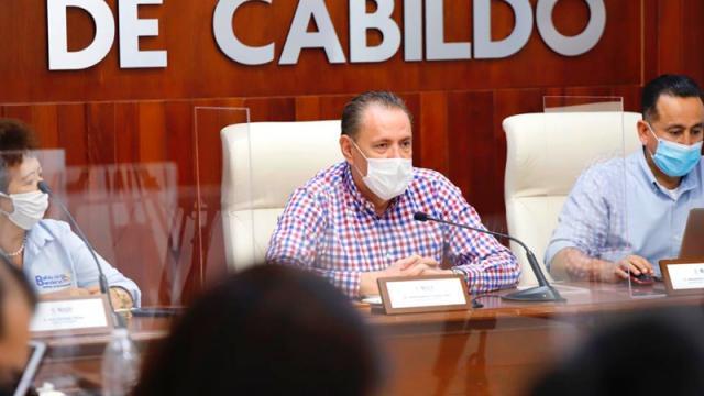 Jaime Cuevas