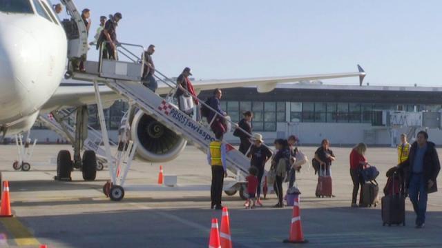 Aeropuerto Vallarta