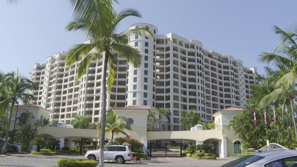 Hotel Vallarta