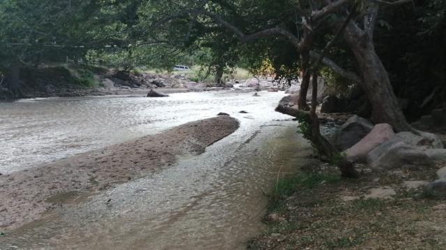 Río Pitillal