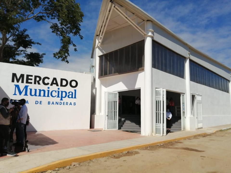 Mercado Municipal San José