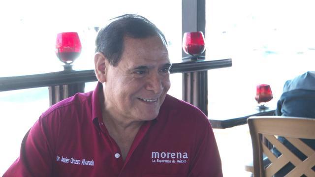 Exrector del Centro Universitario de la Costa