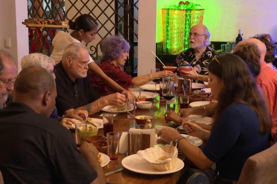 Restaurantes en Puerto Vallarta