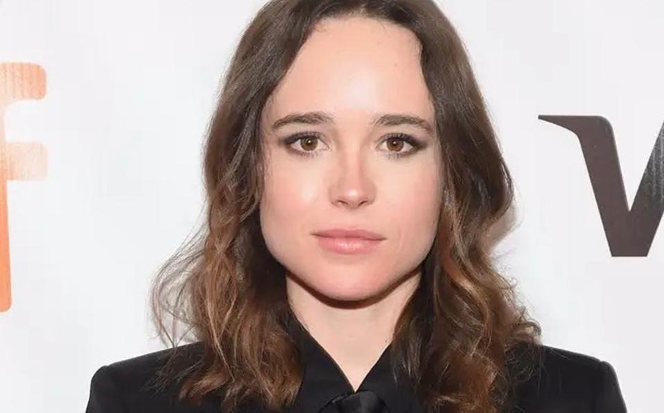 Ellen Page se declara trans