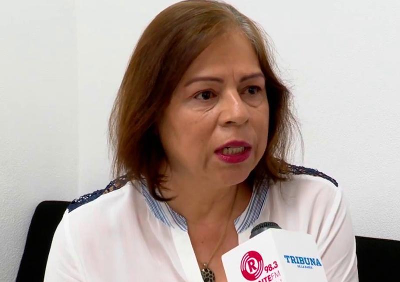 Lorena del Socorro Jiménez Andrade