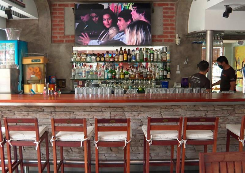 Bares de Vallarta