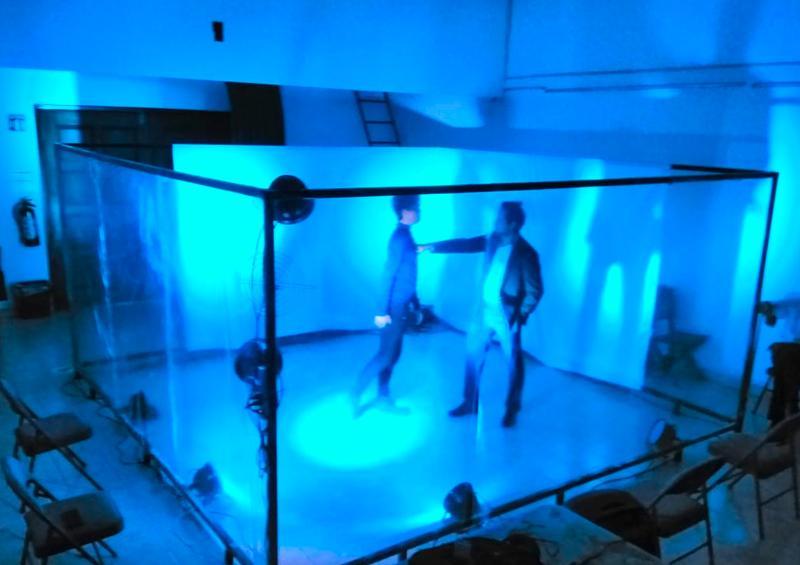 Presentan obra teatral inspirada en caso de pederasta en Vallarta