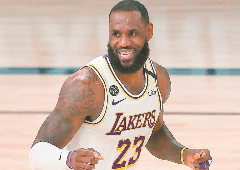 NBA esperará su turno para la vacuna contra el covid-19