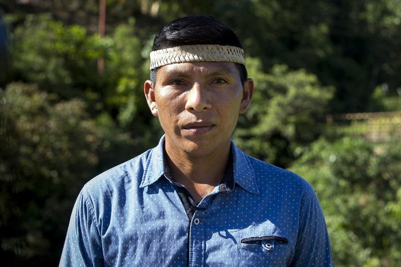 Indígenas de Ecuador demandan a empresa china