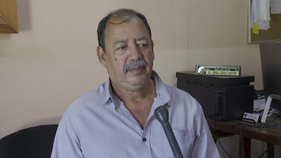 Ismael Duñalds
