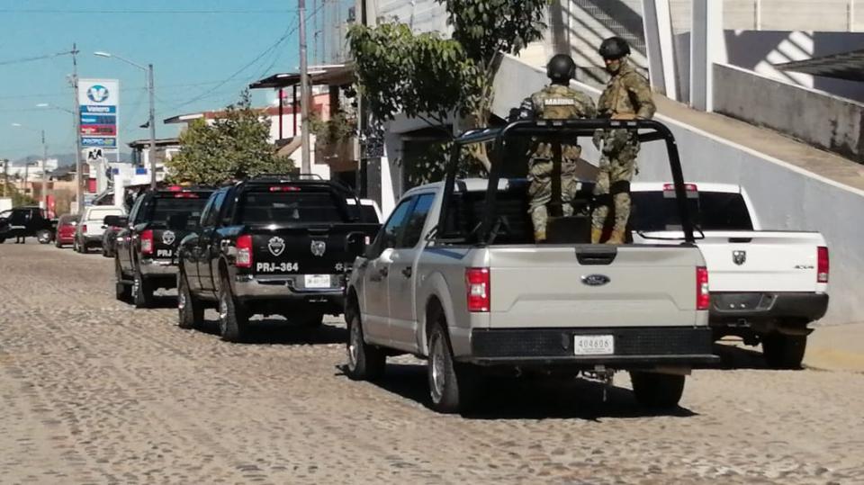 Fiscalía de Puerto Vallarta