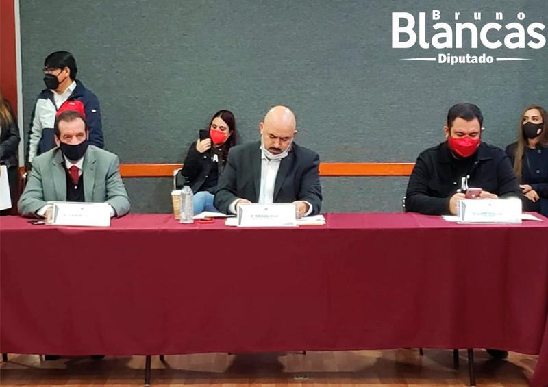 Bruno Blancas Mercado