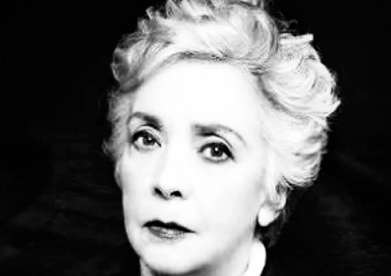 Muere Martha Navarro, actriz ganadora de un Ariel