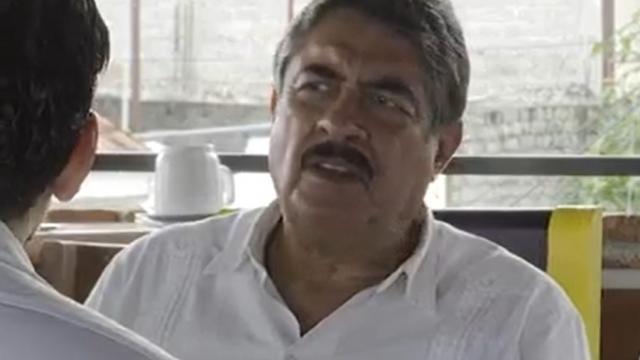 Ramiro Hernández