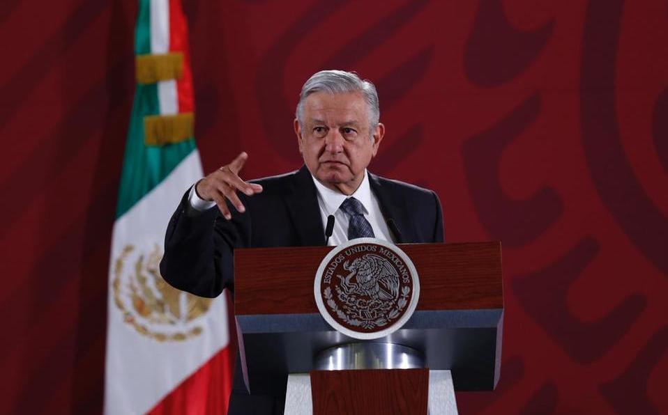 Presidente, Andrés Manuel López Obrador