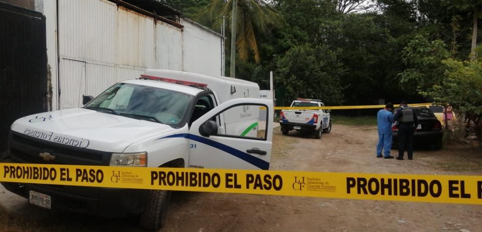 Hombre se quita la vida en Villa Las Flores