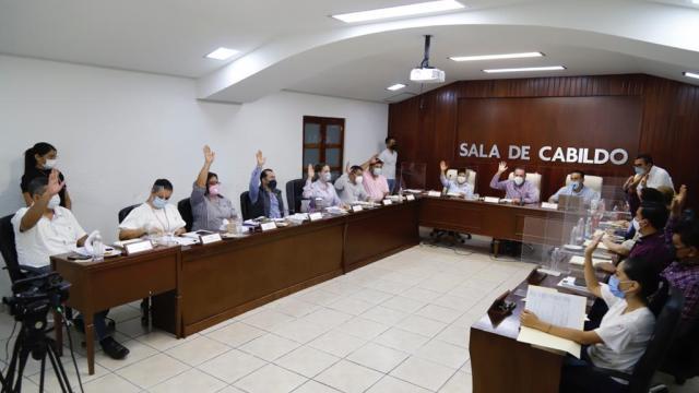Cabildo Bahía de Banderas